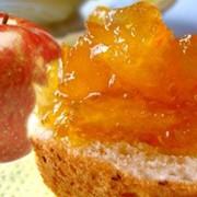 Яблочный джем фото