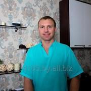 Массаж в Минске на дому или в салоне. фото