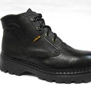 Ботинки мужские виброзащитные фото