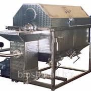 Машины моечные для корнеплодов, овощей, производительностью 1-10 т/ч фото