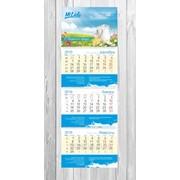 Дизайн календарей фото