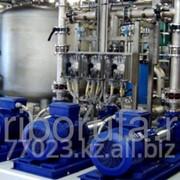 Реагент АТС-Био - средство для бактерицидной обработки закрытых систем теплоснабжения и промышленного водосн фото