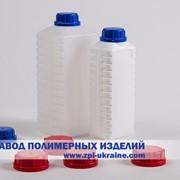 Бутылки полиэтиленовые пищевые 1-2 литра фото