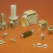 Волноводные ферритовые вентили и циркуляторы фото
