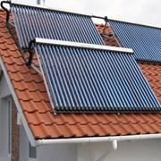 Система сонячних колекторів для ГВП до 250 л фото