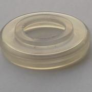 Разработка и изготовление мелкосерийных партий чехлов, пыльников, грязесьемных колец из термопластичного полиуретана фото