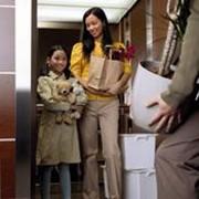 Лифты в жилые дома. фото