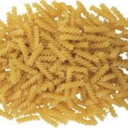 Спиральки макароны фото