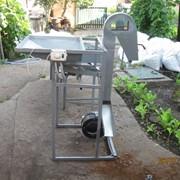 Аспиратор для орехов, семян и сыпучих материалов. фото