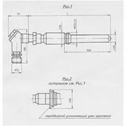 Преобразователь термоэлектрический ТПР-0573 фото