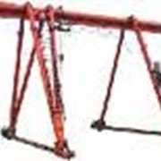 Кран козловой ККТ -П-3,2 фото