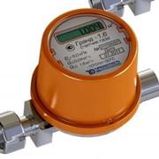 Установка газовых счетчиков; Прокладка сетей водо и газоснабжения фото