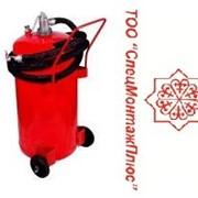 Огнетушитель порошковый ОП-70 (з) АВСЕ фото