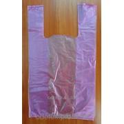 Пакет упаковочный Майка № 3 3000 шт. в мешке фото