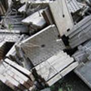 Запчасти для оборудования цементных заводов фото