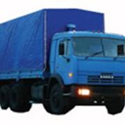 Автомобиль КАМАЗ-53215 фото