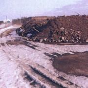 Очистка нефтесодержащего грунта в Казахстане фото