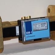 Ультразвуковой Расходомер преобразователь расхода жидкости Ду50 фото