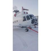 Вертолет Ми-8Т фото