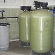 Пуско-наладка водоочистного оборудования, замена картриджей и засыпных материалов любой сложности фото