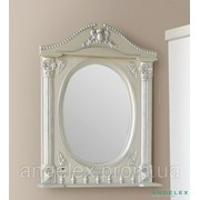 Зеркало Атолл Наполеон Napoleon 75 argento фото
