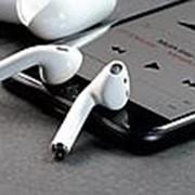 Беспроводные сенсорные наушники AirPlus фото