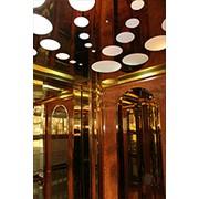 Лифты пассажирские, панорамные, коттеджные фото