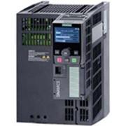 Преобразователь частоты Siemens Sinamics G120 5,5 кВт 3-ф/380 6SL3224-0BE25-5UA0 фото