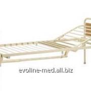 Кровать медицинская Sonata 2-хсекционная фото