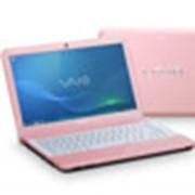 Ноутбук Sony VPC-EA3M1R фото