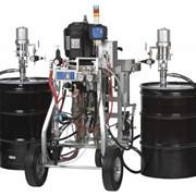 Аппараты для быстроотверждаемых материалов Graco XP50 фото