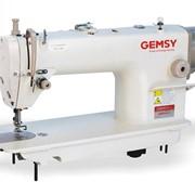 Игольная машина челночного стежка Gemsy GEM 8800D-H фото