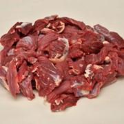 Мясо жилованное блочное І сорт говядина опт фото