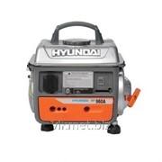 Бензиновый генератор Hyundai HHY 960A фото