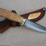 Ножи авторские фото