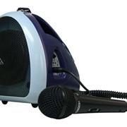 Портативная система звукоусиления Behringer EPA40 Europort фото