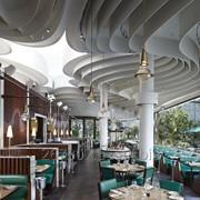 Проектирование кафе и ресторанов фото