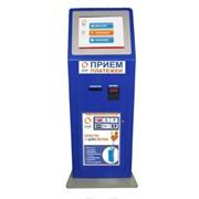 Установка платежных систем, установка платежных терминалов, установка терминала фото