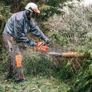 Спилим дерево , любой сложности фото