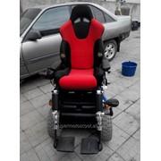 Электроколяска Meyra Optimus 2 15км/ч, арт. 109021383 фото