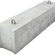 Блок фундаментный ФБС 8-5-6т фото