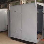 Установки блочные автоматизированные для приготовления и дозировки деэмульгаторов и ингибиторов корозии БР-1, БР-16, БР-100 фото