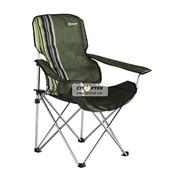 Кресло туристическое Outwell BLACK HILLS модель 470066 фото