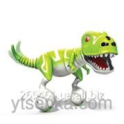 Интерактивный робот динозавр Дино фото