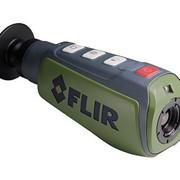 Тепловизор для охоты Flir scout ps32 цена 36561 грн фото