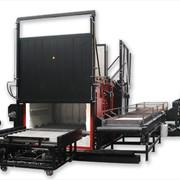 Термическое оборудование ООО «Лац» славится своим качеством и надежностью и используется во многих странах Европы и мира. фото