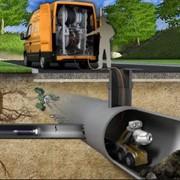 Видеодиагностика трубопроводов фото