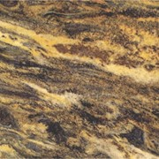 Гранит Golden Noir (Турция) (Высокодекоративные камни) фото
