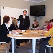 Тренинги по финансам. фото