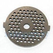 Z034.154 Решетка №1 для мясорубки Centek (Д-54мм с ушками) фото